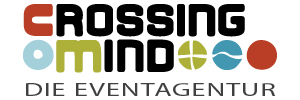 logo crossing-mind.de